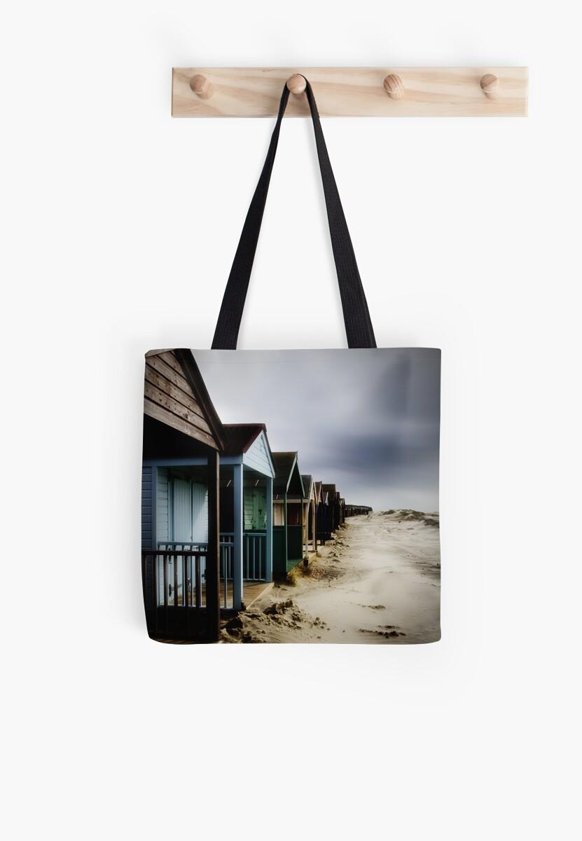 Beach Hut mood by vivash