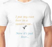 Root Beer for Nerds Unisex T-Shirt
