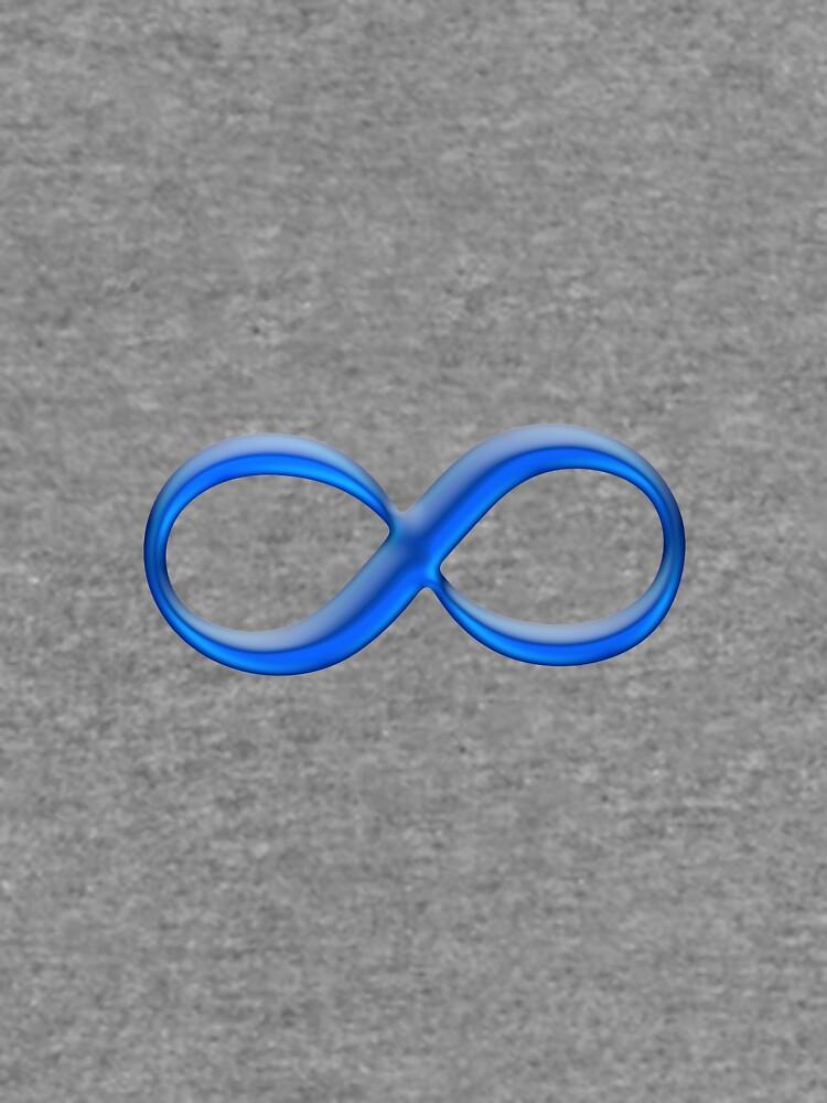 Infinity Symbol by Bethany-Bailey