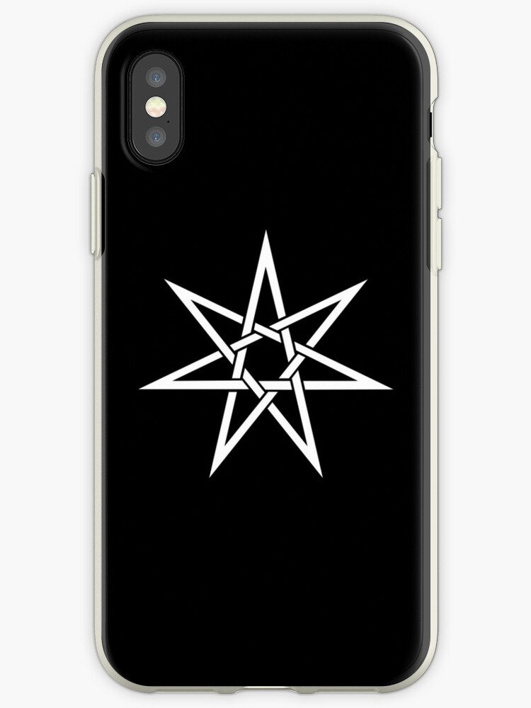 coque iphone 7 wicca