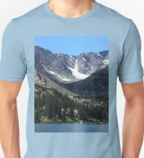 Rocky Mountain National Park Unisex T-Shirt