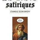 The satirical verses - God by Réjean Gariépy