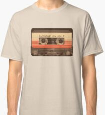 Galactic Soundtrack Classic T-Shirt