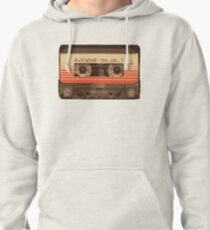 Galactic Soundtrack Pullover Hoodie