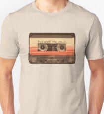 Galactic Soundtrack Slim Fit T-Shirt