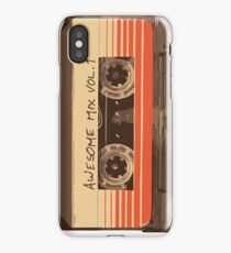 Galactic Soundtrack iPhone Case