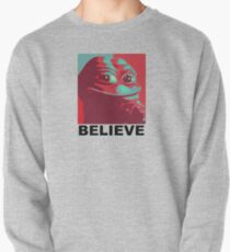 Pepe the Frog - Believe T-Shirt