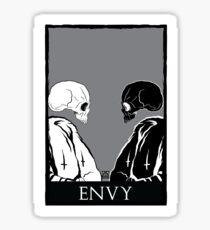 7SINS - ENVY Sticker
