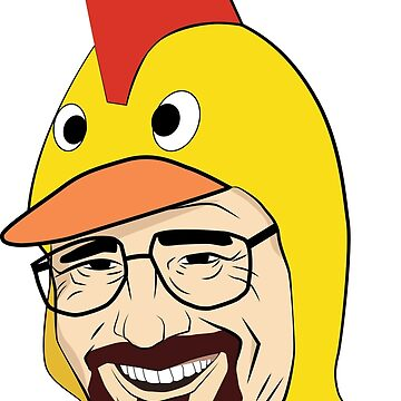 Chicken Walter by Digitize