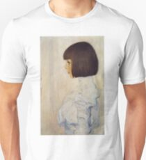 Gustav Klimt - Portrait Of Helene Klimt T-Shirt