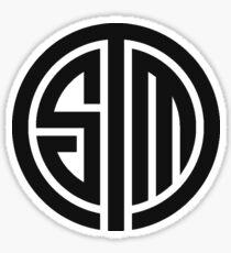 TSM Sticker