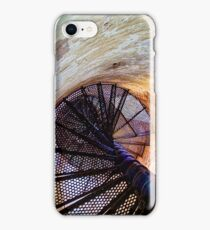 Inside Fire Island Lighthouse iPhone Case/Skin