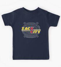 Sack City Kids Tee