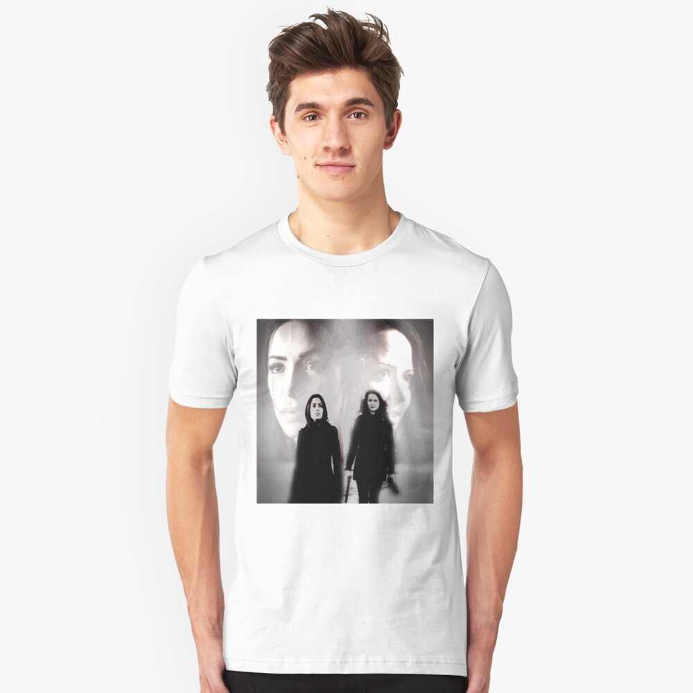 Root and Shaw  Unisex T-Shirt Front