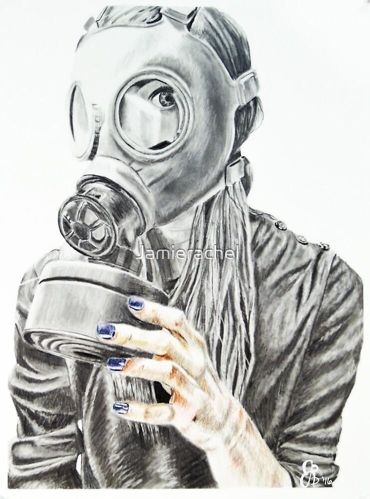 Nuclear Greetings by Jamierachel