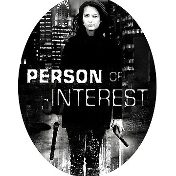 Person of Interest Root God Mode by TeamMachineShaw