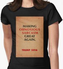 Trump Makings 4. T-Shirt