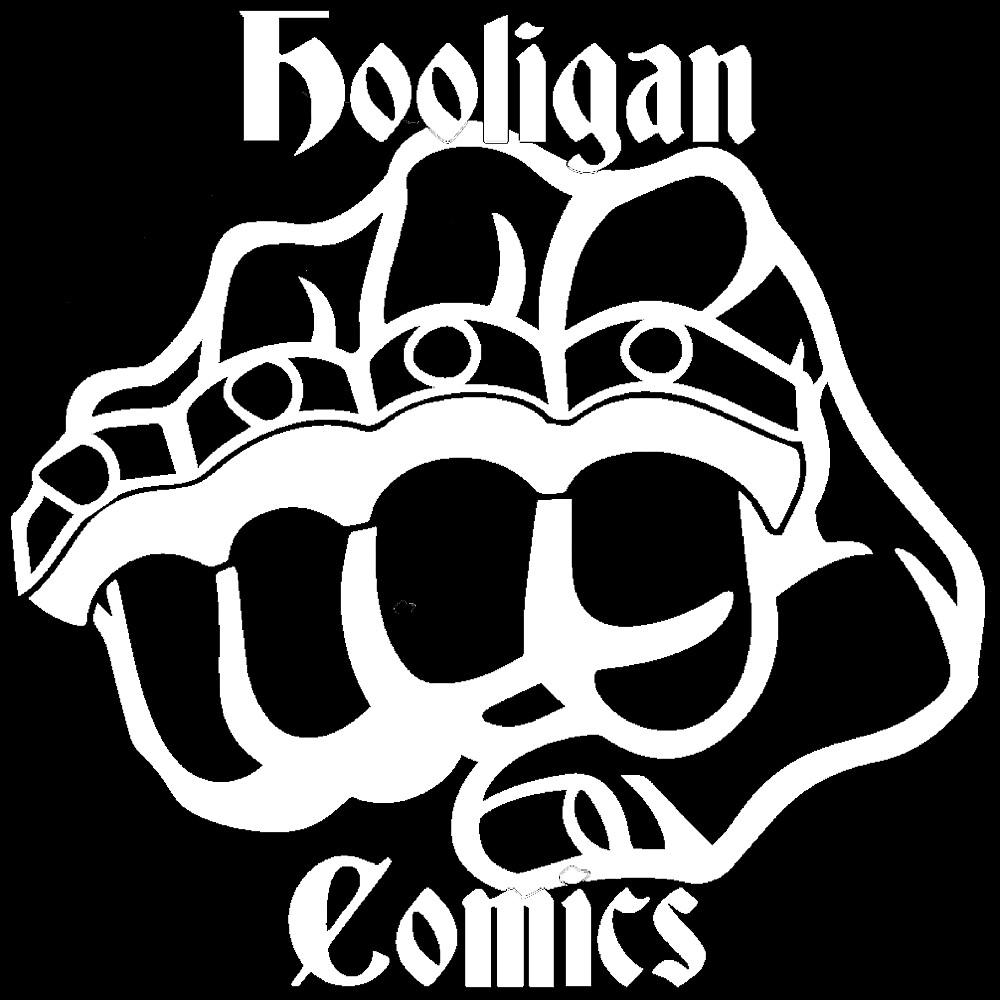 Hooligan Comics by hooligancomics