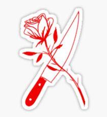 Love Against Hate Sticker