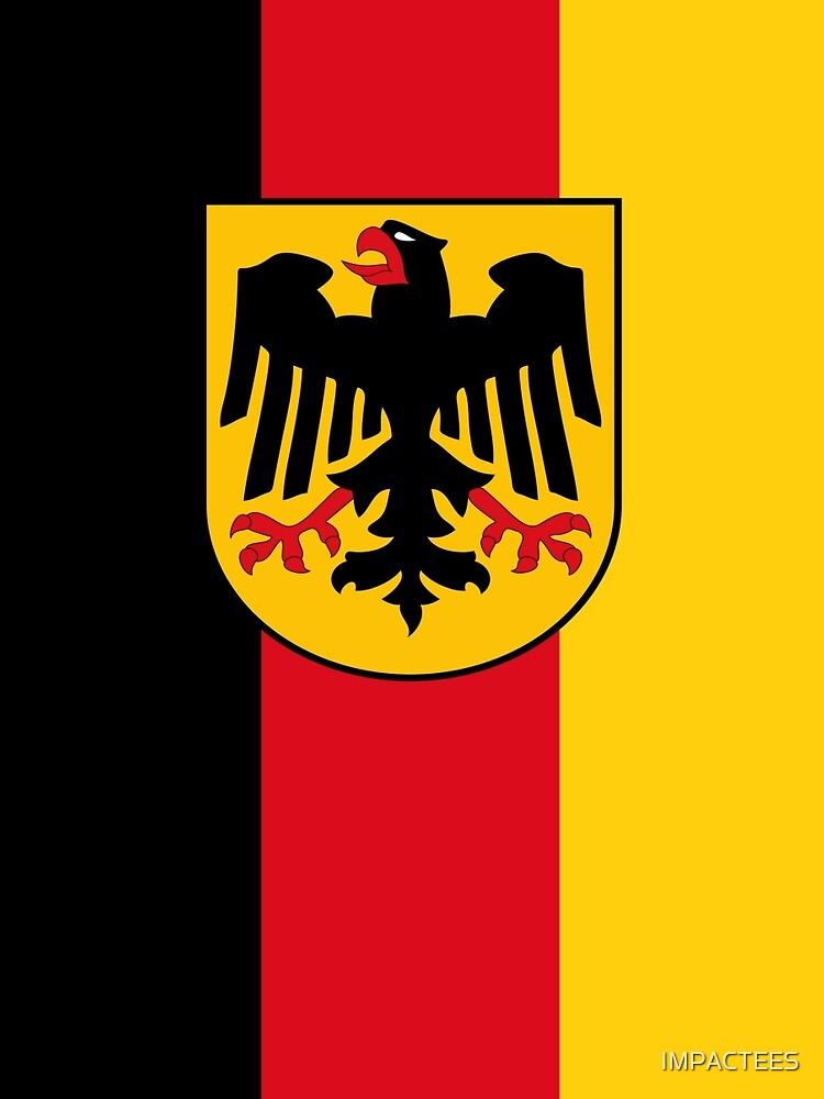 GERMAN (VERT) by IMPACTEES