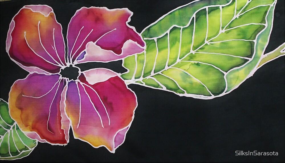 Silks In Sarasota 2 by SilksInSarasota
