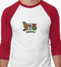 Boo Season Men's Baseball ¾ T-Shirt