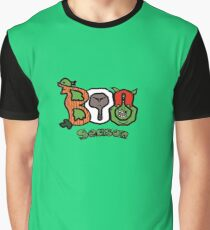 Boo Season Graphic T-Shirt