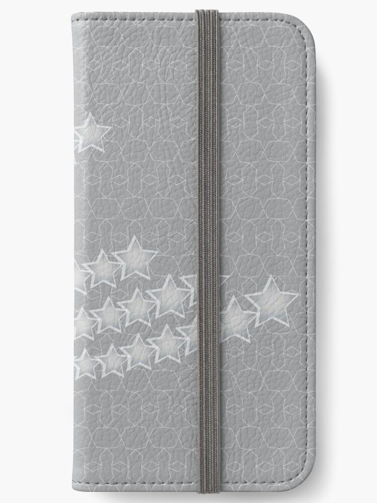 Grey stars by NataliaL