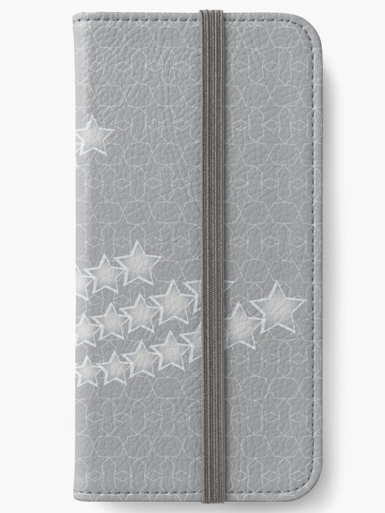 Grey stars by NataliaL