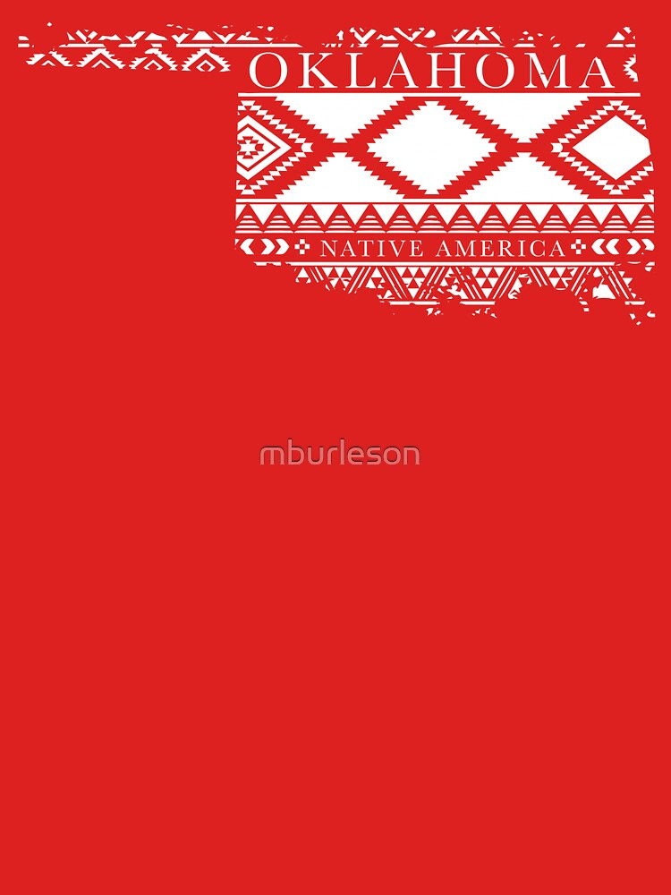 Native America_OK by mburleson
