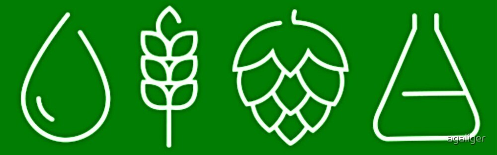 Beer Recipe by agaliger