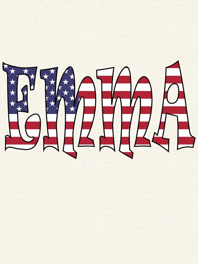 Emma (USA) by Obercostyle