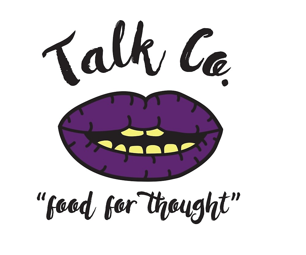 Talk Co. by AmorphousBox