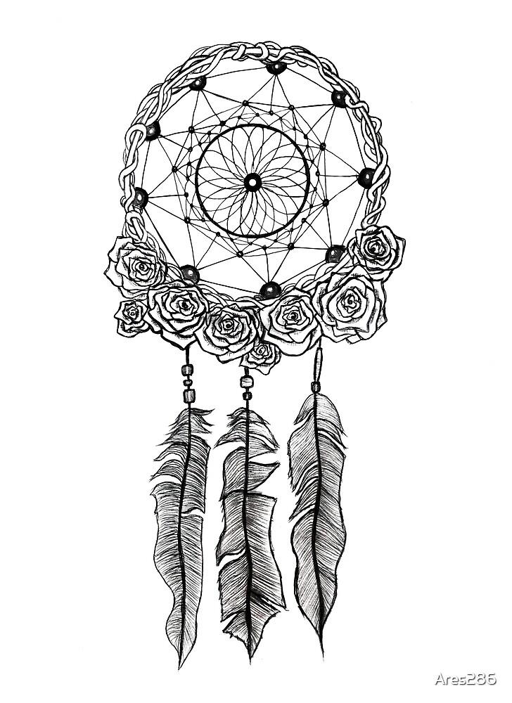 Dreamcatcher by Ares286