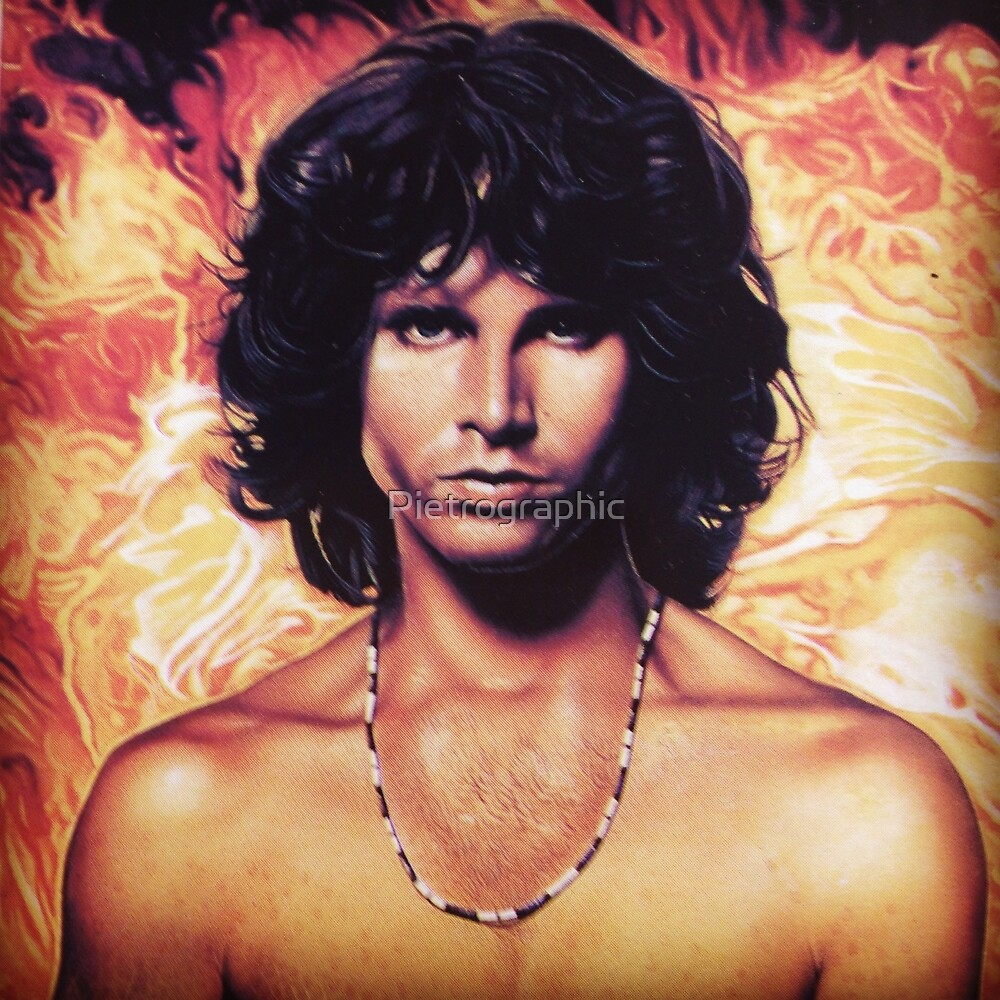The Lizard King by Pietrographic
