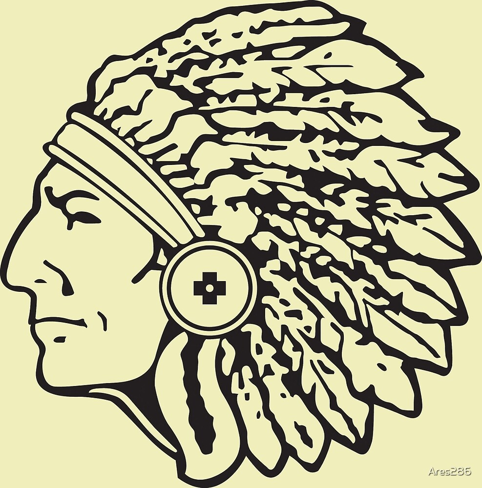 Native American by Ares286