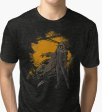 Spice Harvester Tri-blend T-Shirt