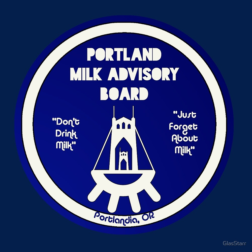 PMAB (Portlandia) by GlasStarr