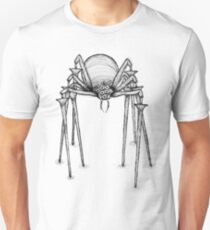 Scary Spider T-Shirt