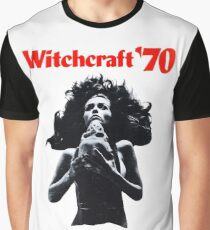 Witchcraft '70 movie shirt! Graphic T-Shirt