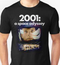 2001 A Space Odyssey shirt! Unisex T-Shirt