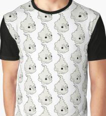 Dimple Graphic T-Shirt