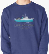 The Life Aquatic with Steve Zissou Pullover