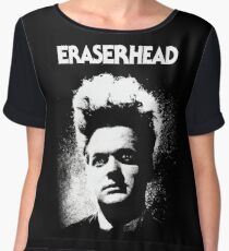Eraserhead Shirt! Chiffon Top