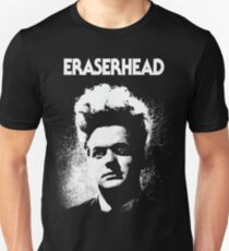 Eraserhead Hemd! Slim Fit T-Shirt