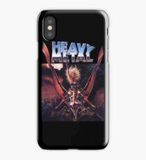 Heavy Metal Movie iPhone Case/Skin