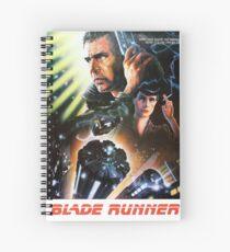 Cuaderno de espiral Blade Runner Movie Shirt!