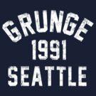 Grunge by ixrid