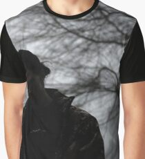SESH bones powder cover Graphic T-Shirt