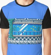 Aquarium Graphic T-Shirt